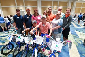 DCA Convention Build-a-Bike