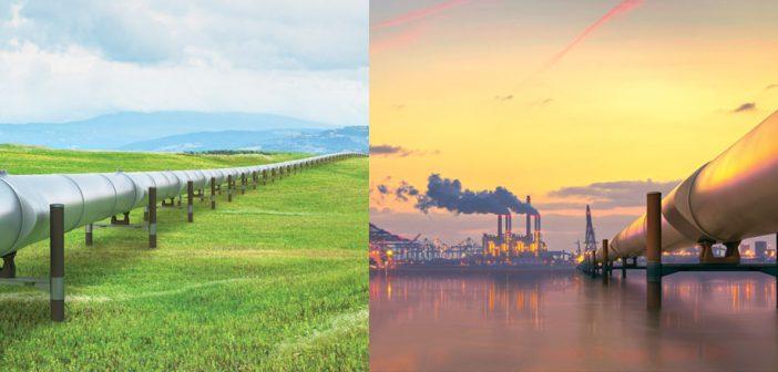 pipeline integrity vs. climate change
