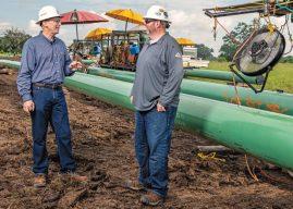 A Pragmatic Leader: Todd Denton Champions Safety to Earn 2021 Pipeline Leadership Award