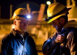Supplying Headlamps as Critical PPE in Hazardous Oil and Gas Environments